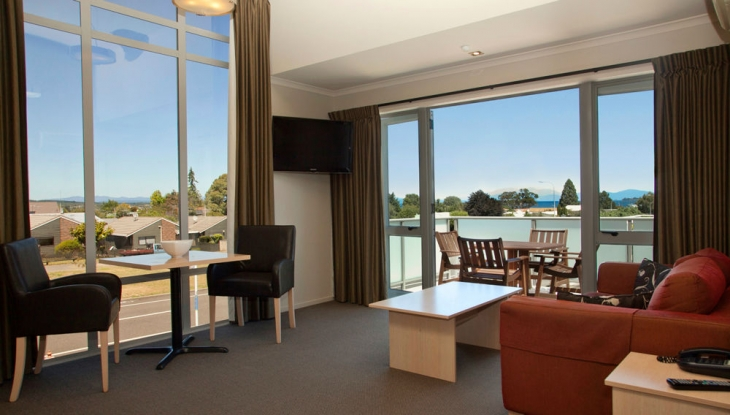Beechtree Suites, Lake Taupo