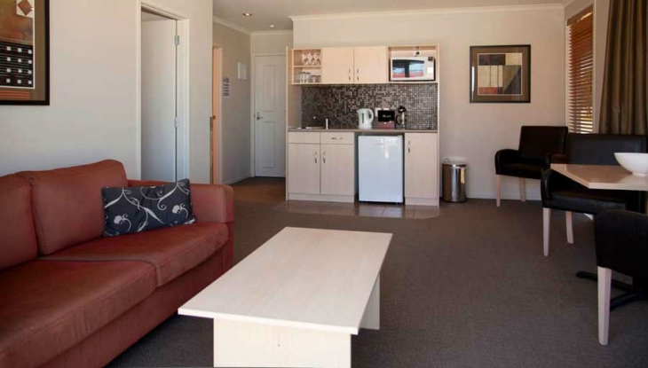 Beechtree Suites Lake Taupo
