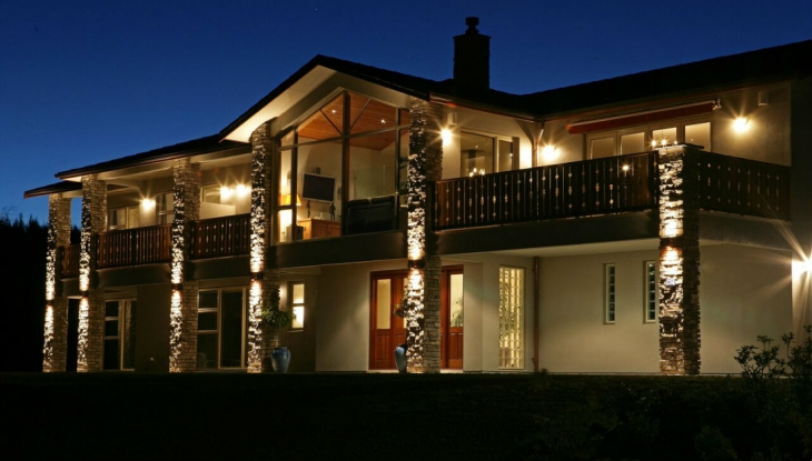 Chalet Eiger, Taupo