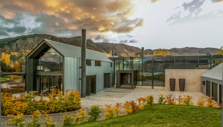 Lodge at the Hills, Queenstown