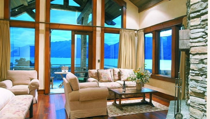 Blanket Bay, Lodge Suites