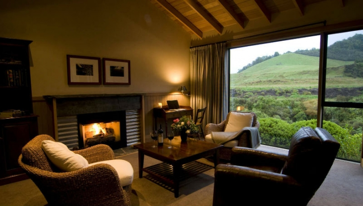 Poronui Lodge, Marlborough