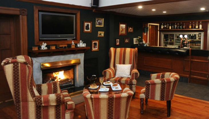 Ormlie Lodge Hawkes Bay