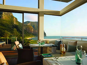 Capella Lodge Lord Howe Island - Australia
