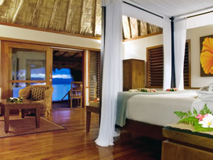 Qamea Resort and Spa - Fiji