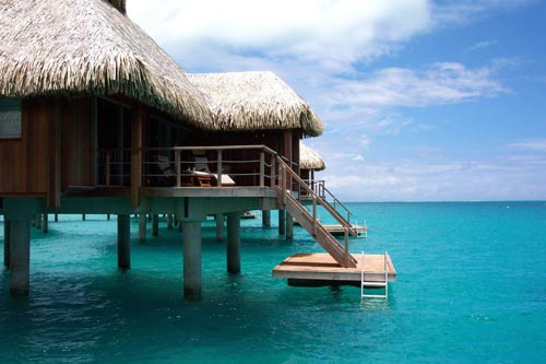 Tailor Made Tahiti Honeymoon