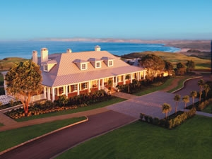 Kauri Cliffs - Lodge Life Special