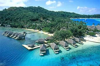 Tailor Made Tahiti Spa Holiday