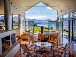 Whare Kea Lodge - New Zealand