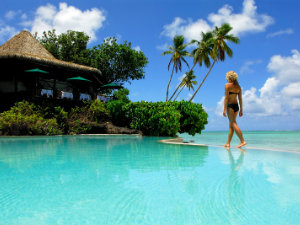Pacific Resort Aitutaki - Cook Islands