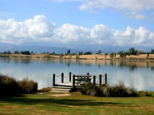 Atholwood Luxury Bed & Breakfast - Nelson - New Zealand
