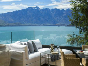 Matakauri Owners Cottage - Queenstown - New Zealand