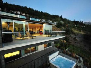 Queenstown Hill Luxury Home One  - Queenstown - New Zealand