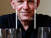 Peter Bourne Hayman Wine & Dine Weekend