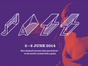 Wellington Jazz Festival 2014