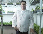 Chef Peter Gilmore and Felton Road at Cape Kidnapers, Saturday September 13