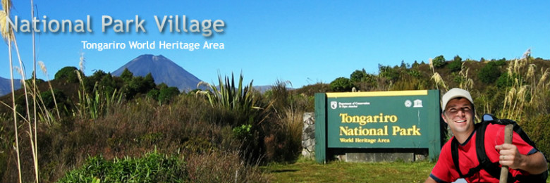 Tongariro voted among 10 best parks in the world