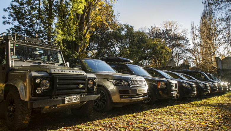 New Zealand and Australia offer a range of hire vehicles