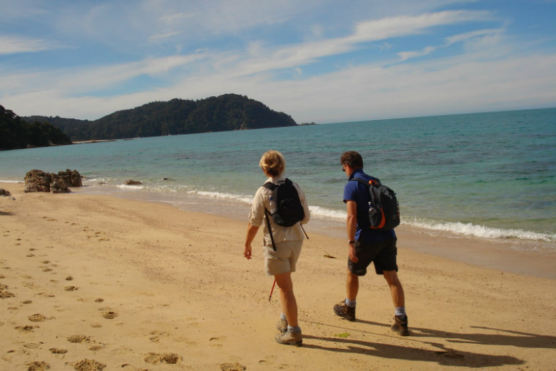 Abel Tasman Walking Track