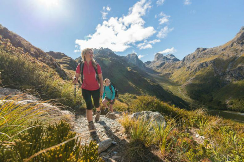 New Zealands Great Walks