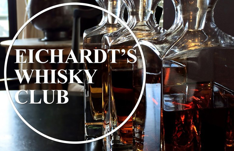Eichardts Whisky Club