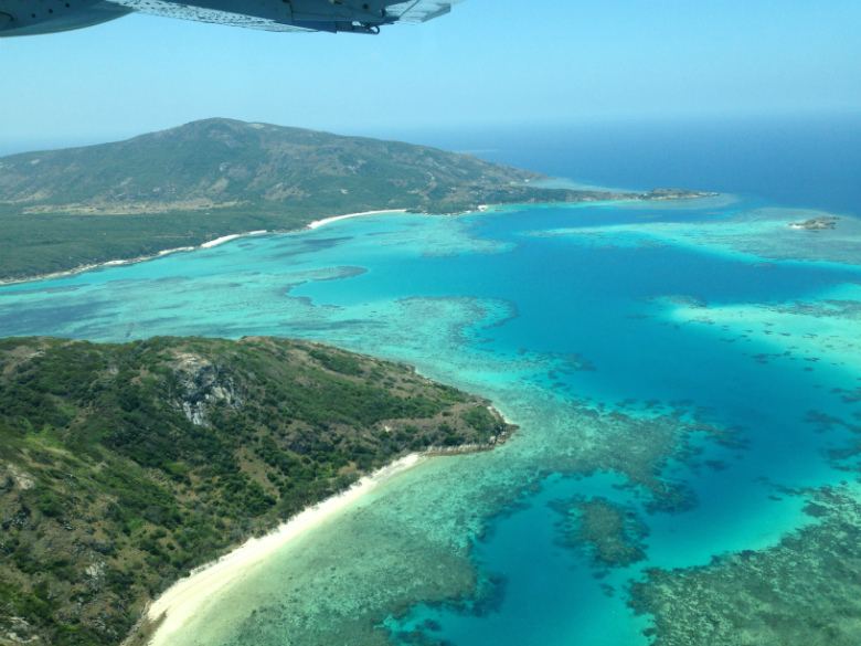 Lizard Island reopens today