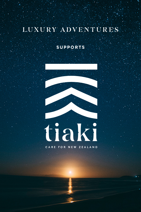 Tiaki Promise Luxury Adventures