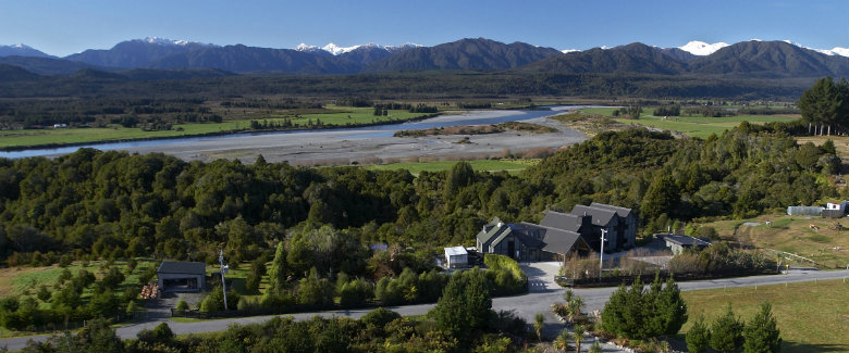 Rimu Lodge in Hokitika holds a Qualmark Silver Enviro award for responsible, sustainable tourism