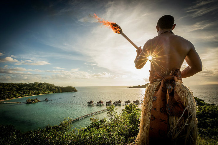 History and Culture in Fiji