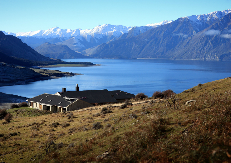 wanaka south island new zealand rh luxuryadventures co nz