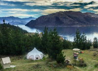 Unique places to stay in New Zealand