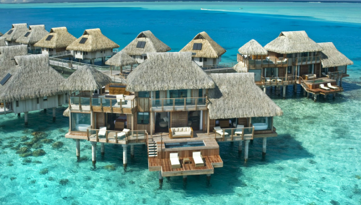 Bora Pearl Beach Resort Tailored New Zealand And Tahiti Vacation