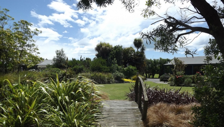 Lawn Cottages Hawkes Bay