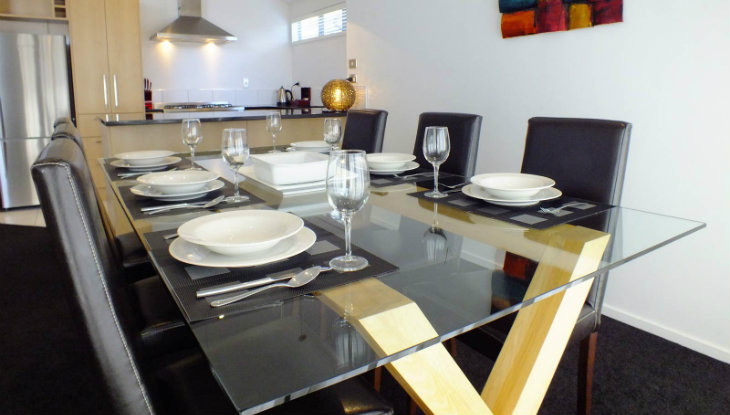 Copper Beech Luxury Apartments