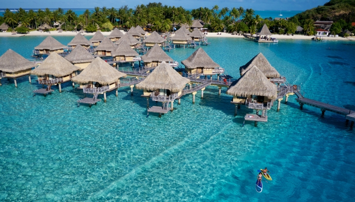 Intercontinental Le Moana Resort Bora Bora, activities
