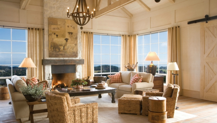 Cape Kidnappers Owners Cottage, Hawkes Bay