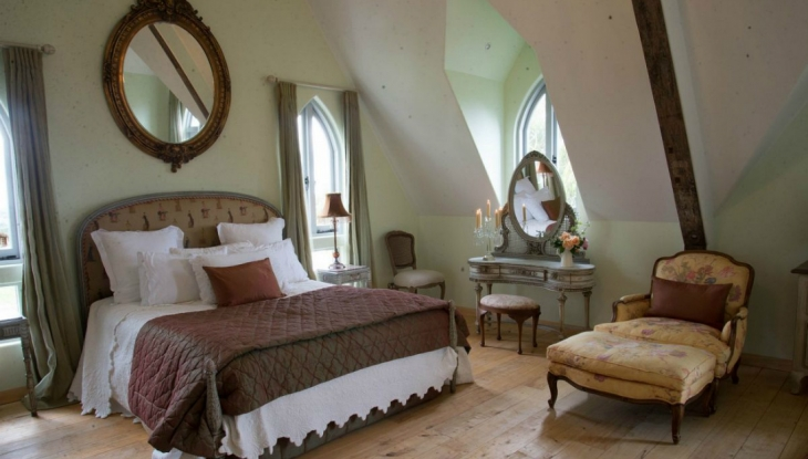 French Country House, Suite