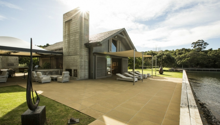 The Boathouse, Bay of Islands