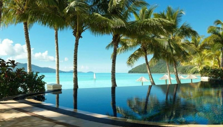 Beach Club, Hamilton Island Luxury Accommodation