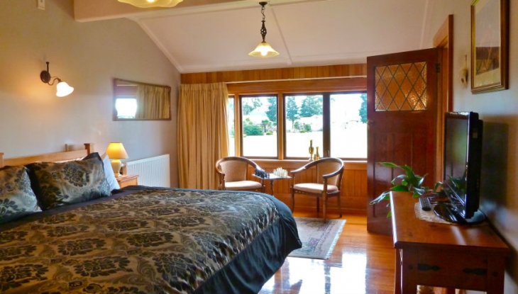 Te Anau Luxury Accommodation
